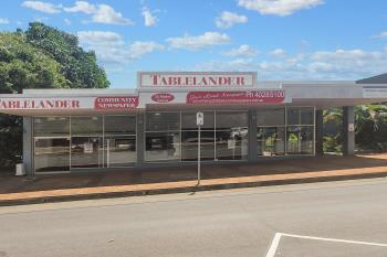 Shop 1 & 2/53 Mabel St, Atherton, QLD 4883