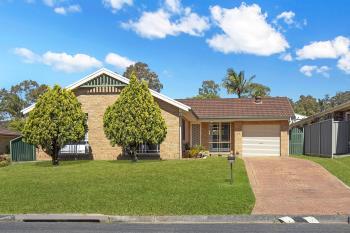 46 Fishburn Cres, Watanobbi, NSW 2259