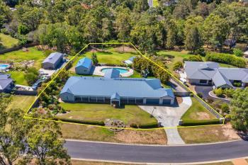 34 Lawnhill Dr, Nerang, QLD 4211