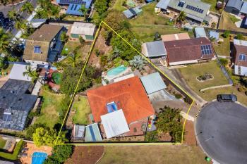 6 Wirraway Pl, Worongary, QLD 4213