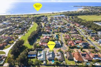 12 William Clarke Pl, Woonona, NSW 2517