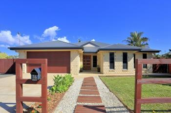 16 Logan Rd, Innes Park, QLD 4670