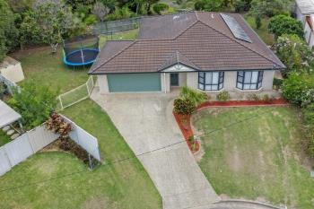 4 George Bass Ct, Caboolture South, QLD 4510
