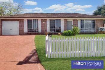 12 Allard Pl, Hassall Grove, NSW 2761