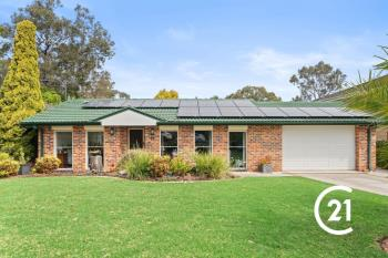 7 Calvados St, Glenfield, NSW 2167