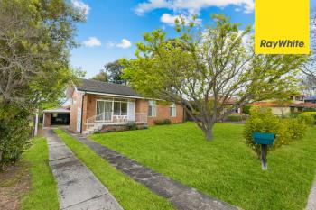 16 Acacia St, Eastwood, NSW 2122