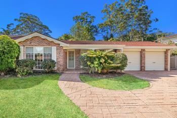 25 Donna Cl, Lisarow, NSW 2250