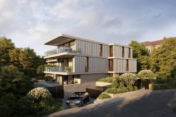 Residence St Mervyns Ave, Point Piper, NSW 2027