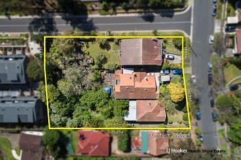 43 - 47 Dumaresq St, Gordon, NSW 2072