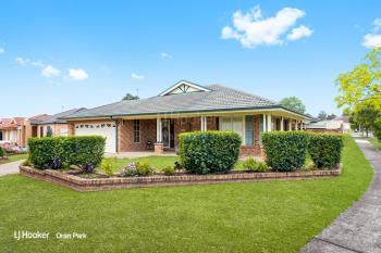 4 Tuart Cir, Narellan Vale, NSW 2567