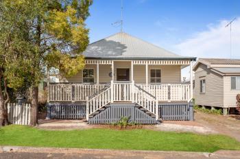 4 Sir St, North Toowoomba, QLD 4350