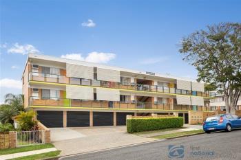 6/2 Wooloowin Ave, Wooloowin, QLD 4030