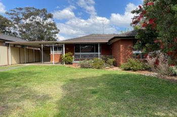 52 Lorikeet Ave, Ingleburn, NSW 2565