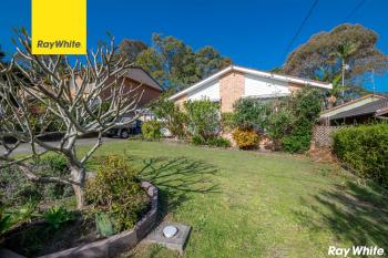 12 Paradise Ave, Forster, NSW 2428