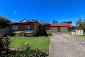 26 Timesweep Dr, St Clair, NSW 2759