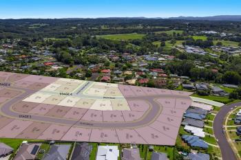 Lot 57 Delva Road (Stage 4 Killa , Wollongbar, NSW 2477