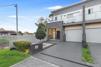 55b Berwick St, Guildford, NSW 2161