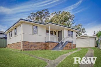 46 Helena Ave, Emerton, NSW 2770