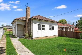 22 Bursill St, Guildford, NSW 2161