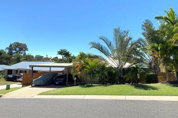 18 Richard St, Boyne Island, QLD 4680