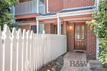 2/2 Station Ave, Concord West, NSW 2138