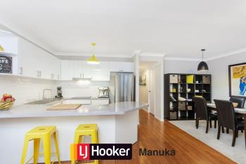 61/53 Mcmillan Cres, Griffith, ACT 2603