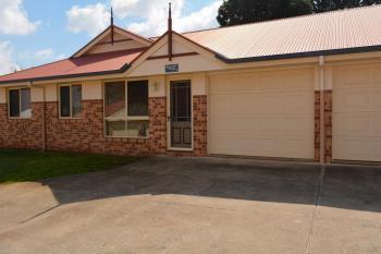 3/4a Wyndham St, North Toowoomba, QLD 4350