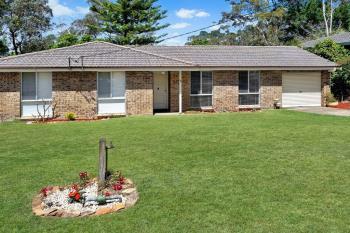 30 Hall Pde, Hazelbrook, NSW 2779