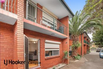 4/43 First Ave, Campsie, NSW 2194