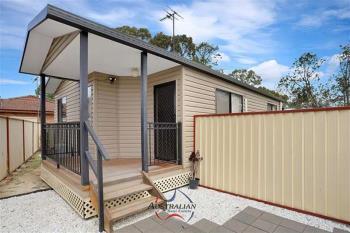 3A Meru Pl, St Clair, NSW 2759
