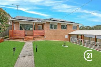 39 Haynes Ave, Seven Hills, NSW 2147