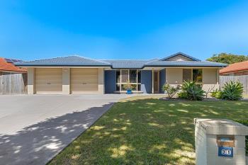 31 Glover Dr, Alexandra Hills, QLD 4161