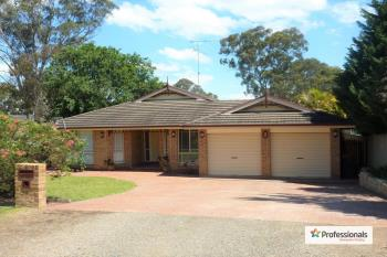 2 Hamilton St, Riverstone, NSW 2765