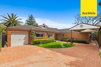 60A Essex St, Epping, NSW 2121