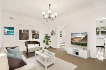 3/745 New South Head Rd, Rose Bay, NSW 2029