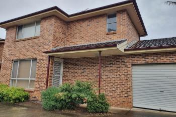 7/9-11 Gordon Ave, Ingleburn, NSW 2565