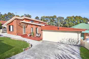 28 Cormack Ave, Dapto, NSW 2530