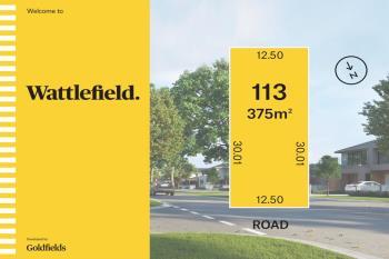 Lot 113 Wattlefield St, Munno Para, SA 5115
