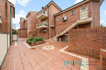 8/448-458 Parramatta Rd, Strathfield, NSW 2135