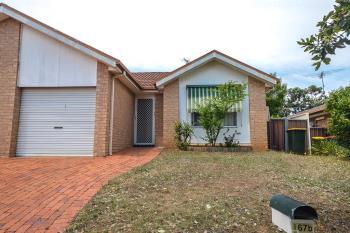 167b Farnham Rd, Quakers Hill, NSW 2763