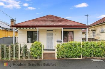 30 Queen St, Granville, NSW 2142