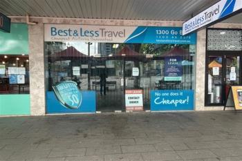 Shop 4/186 Church St, Parramatta, NSW 2150