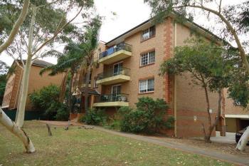 4/18 Clarence St, Lidcombe, NSW 2141