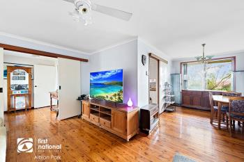 3 Metcalf Pl, Mount Warrigal, NSW 2528