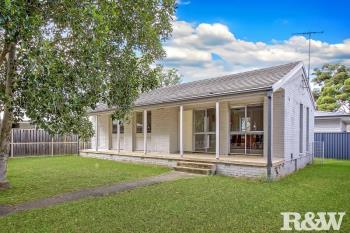 37 Pelsart Ave, Willmot, NSW 2770