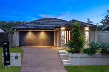3 Dorretti Cct, Upper Coomera, QLD 4209