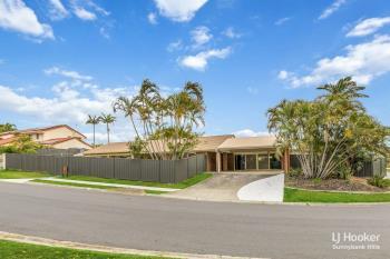9 Dapper St, Sunnybank Hills, QLD 4109
