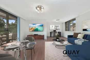 81/132 Moore St, Liverpool, NSW 2170
