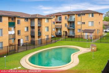 41/5-7 Hoddle Ave, Bradbury, NSW 2560