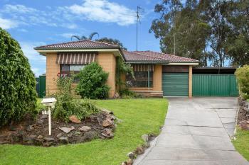 19 Wagtail Cres, Ingleburn, NSW 2565